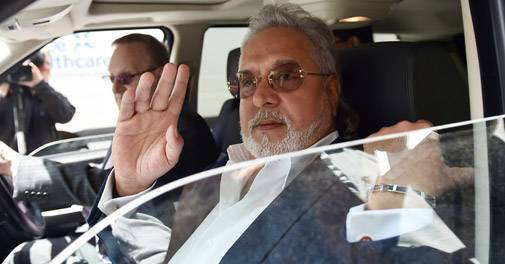 Vijay Mallya can't use pendency of plea to stall verdict in UK court, says SC