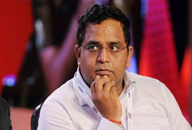 Paytm founder Vijay Shekhar Sharma steps down as Paytm Financial Services director