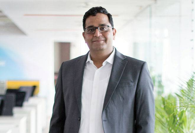 Paytm founder Vijay Shekhar Sharma to get Rs 3 crore in remuneration in FY20