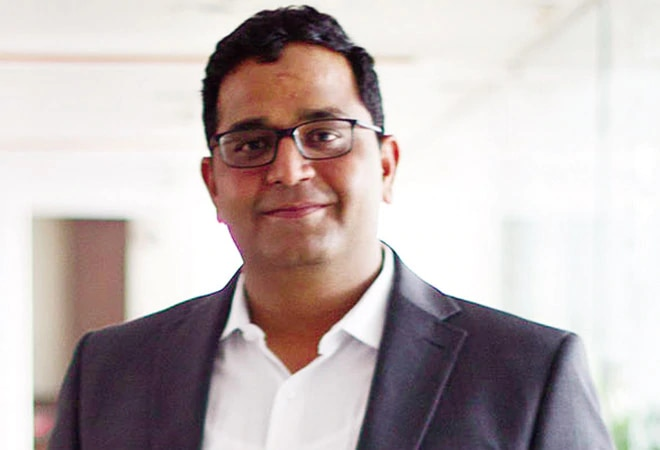 Tech giants should stop treating India like third-world country: Paytm's Vijay Shekhar