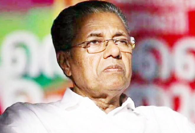 Kerala CM lashes out at BJP, RSS for violence during hartal