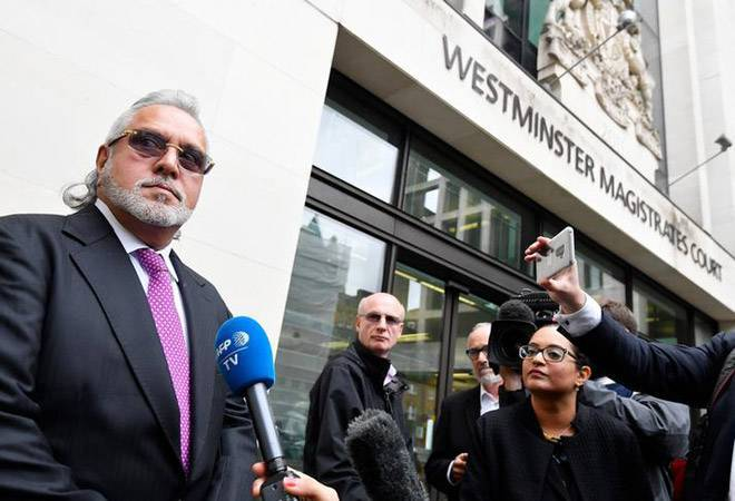 Vijay Mallya's UK extradition appeal to be heard in February 2020