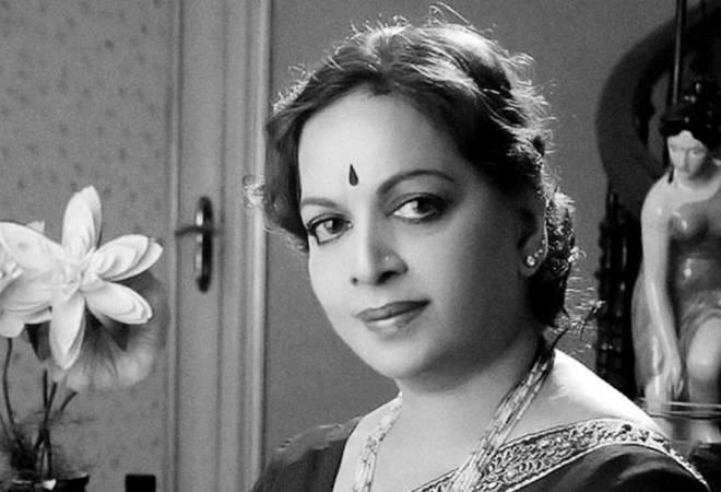 Vijaya Nirmala passes away; film industry mourns death of veteran actor, director