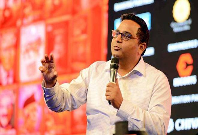 Paytm to invest Rs 5,000 crore in core business in 2018, says Vijay Shekhar