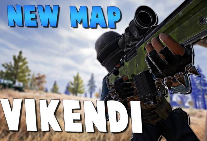 PUBG Mobile's Vikendi map available for matchmaking; all you need to know