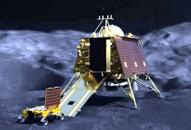 Chandrayaan-2: NASA fails to trace Vikram lander in latest images