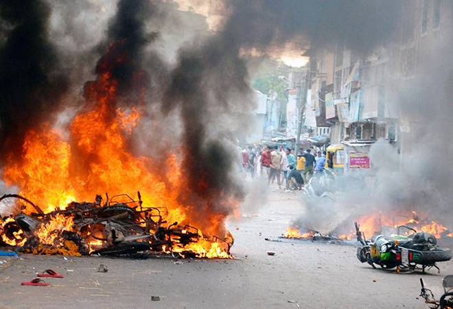 Study puts economic impact of violence in India at $1.19 trillion