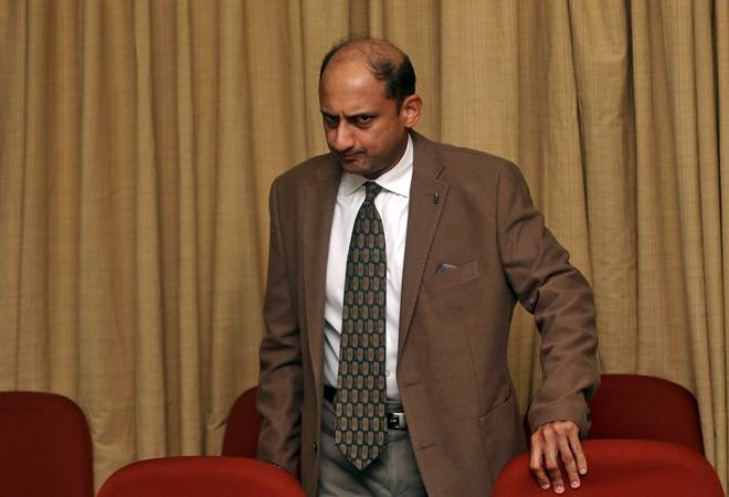 Viral Acharya joins growing list of economists jumping the government ship