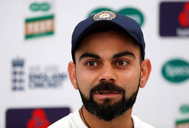 Hero MotoCorp signs Virat Kohli as its latest brand ambassador