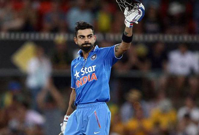Virat Kohli may soon eclipse Mahendra Singh Dhoni as the highest earning Indian sportsman ever