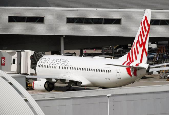 Virgin Australia lessors agree in principle to postpone plane repossession