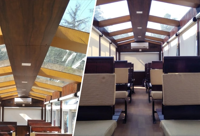 What are Vistadome coaches? Indian Railways' new fancy offering