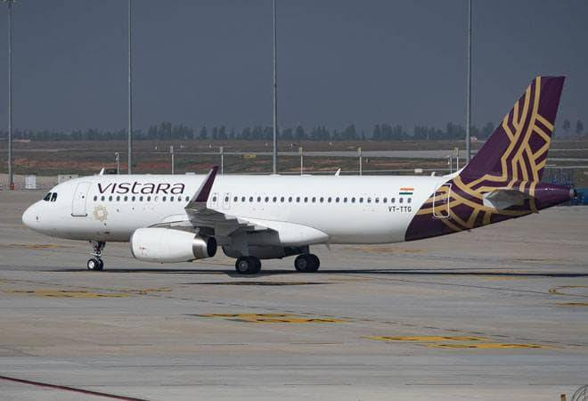 Vistara gets govt approval to fly international routes in second half of 2019