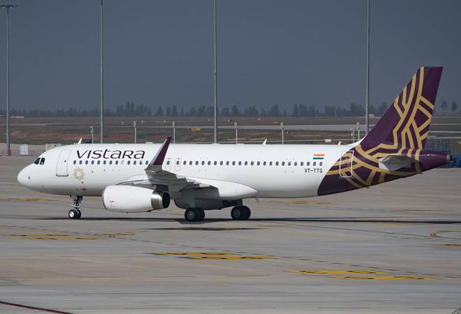 Vistara launches complimentary wireless entertainment system on flights