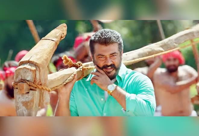 Viswasam Box Office Collection Day 12: Ajith's movie continues impressive run; overtakes Petta in Malaysia, Sri Lanka
