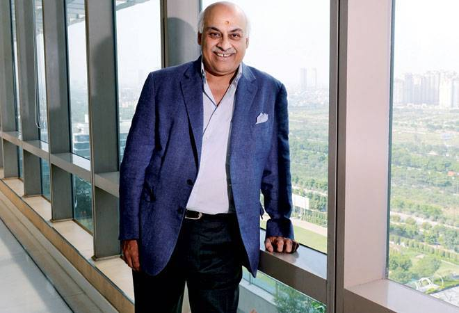 Motherson Sumi hunts for the 21st time, acquires Reydel for $201 million