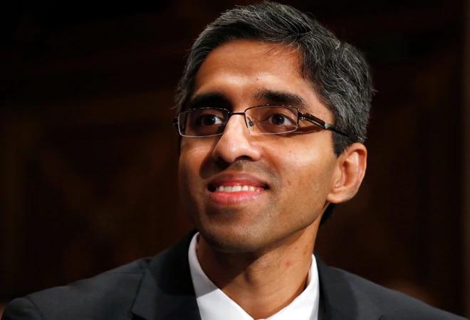 US Senate confirms Indian-American Dr Vivek Murthy as Surgeon General