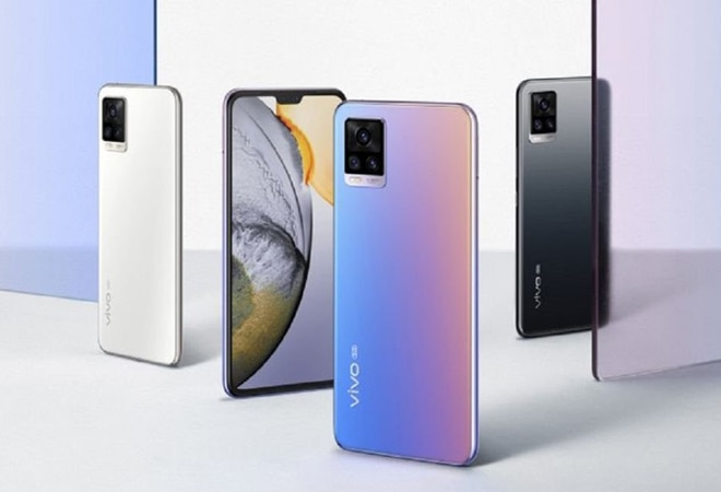 Vivo V20 Pro to launch in India today; check out price, specifications