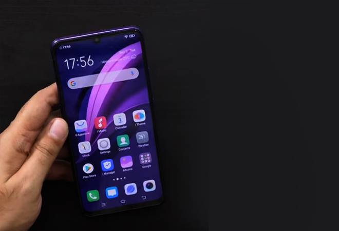 Vivo to launch Vivo Z1x in India at 12pm today: How to livestream, price, specifications