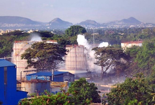 Vizag gas leak: Panel blames LG Polymers' negligence, poor maintenance for mishap