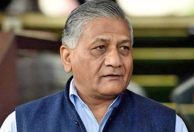 China likely lost at least 40 troops in border clash: VK Singh