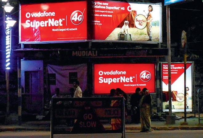 Regulations in last 2 yrs against every telco except Reliance Jio, alleges Vodafone CEO