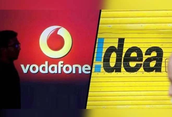 Vodafone Idea share rises 10% on plan to raise Rs 25,000 crore