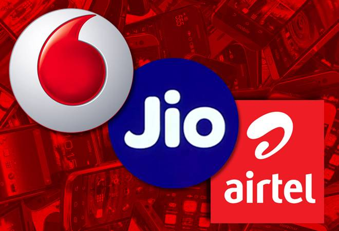 Reliance Jio vs Airtel vs Vodafone: Best prepaid plans that offer 3-month validity