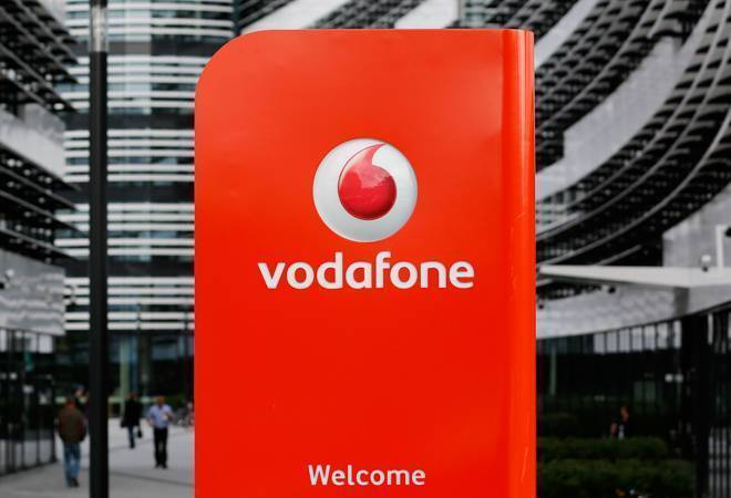 Have sought 10 years to pay principal AGR amount with two-year moratorium, says Vodafone