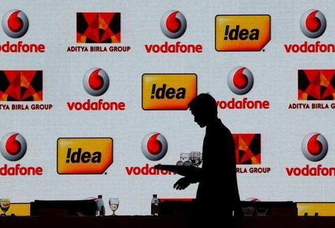 Vodafone Idea share extends losses after SC asks for roadmap for AGR dues, tanks 14%