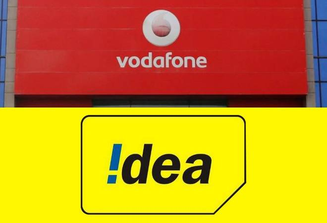 Vodafone Idea shares rebound over 10% after Thursday rout