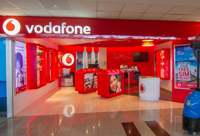 Vodafone offering free 4GB data to new 4G customers