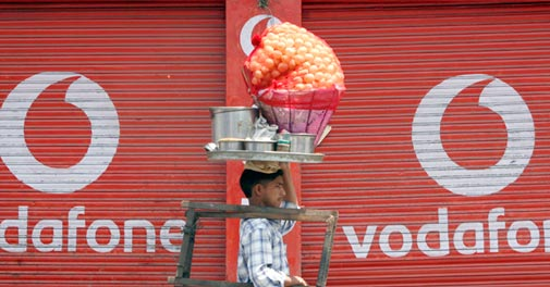Vodafone gets new Rs 3,000 crore tax demand; court orders stay
