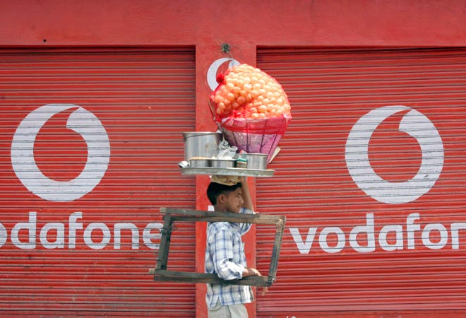 Vodafone launches new post-paid offering Vodafone Red