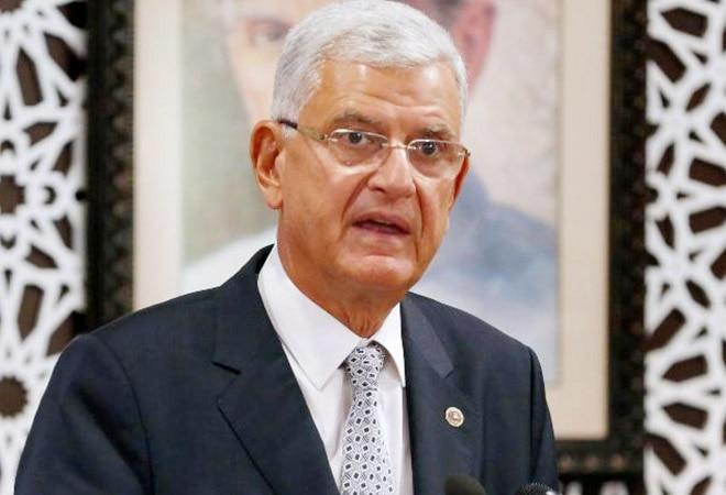 UNGA President Volkan Bozkir postpones India visit due to COVID-19 crisis
