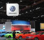 Volkswagen to invest 2 billion euros in Chinese EV deal, buys stakes in two firms