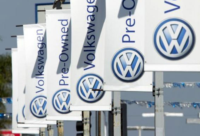Volkswagen to start firings over emissions scandal: Sources