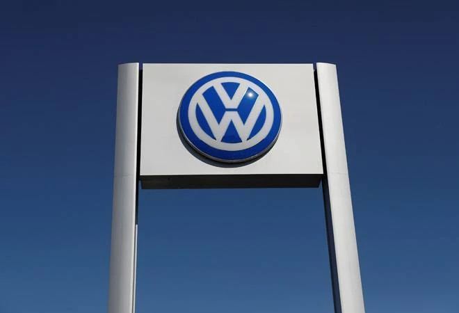 Volkswagen in final talks to seal biggest M&A deals in Chinese EV sector