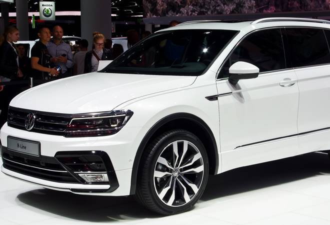 Volkswagen Tiguan Allspace launch date announced; check details