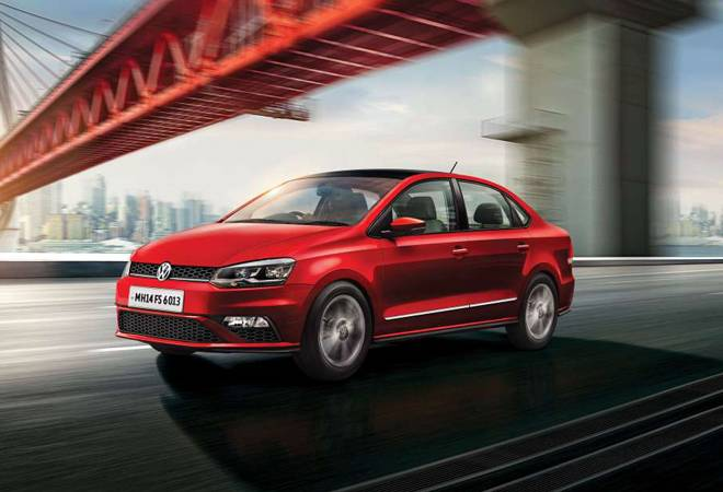Volkswagen Polo, Vento facelifts launched in India; prices begin at Rs 5.82 lakh
