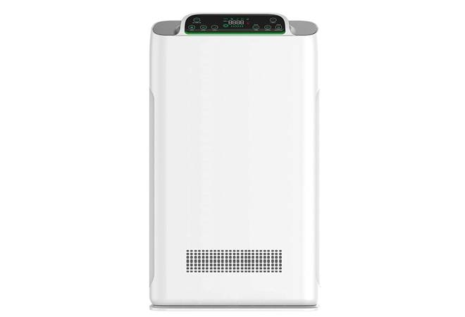 Voltas VAP47TWO air purifier review: Feature-rich but lacks app support
