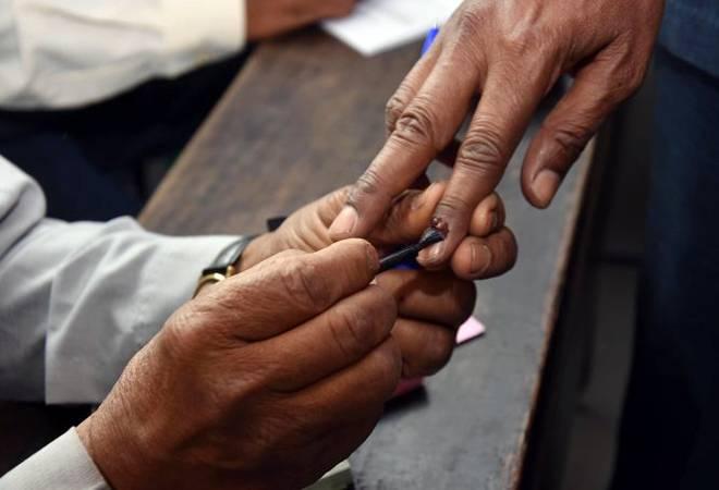 Delhi election 2020: Capital witnesses sharp dip in voter turnout versus 2015