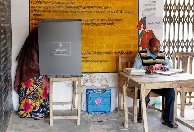 Lok Sabha polls 2019: Election Commission to provide pick-up, drop facility to voters with disabilities
