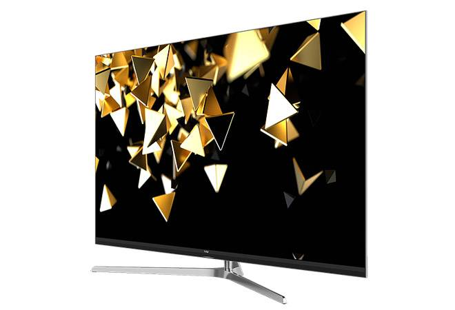 Vu launches Quantum Pixelight LED TVs
