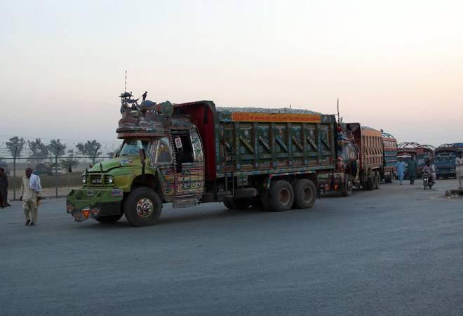 Pulwama attack: Pakistan feels the pinch as India bans entry of trucks at Wagah border