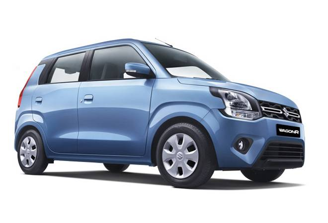 Maruti recalls over 40,000 units of Wagon R for faulty fuel hose fouling