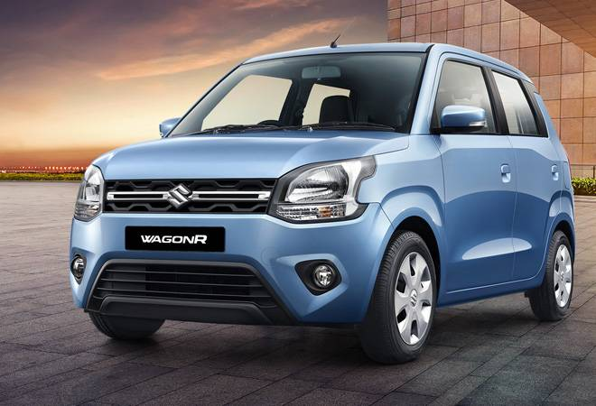 Maruti Suzuki rolls out BS-VI compliant Wagon R; priced from Rs 4.42 lakh