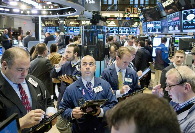 Wall Street rallies after Fed minutes solidify December rate hike bets