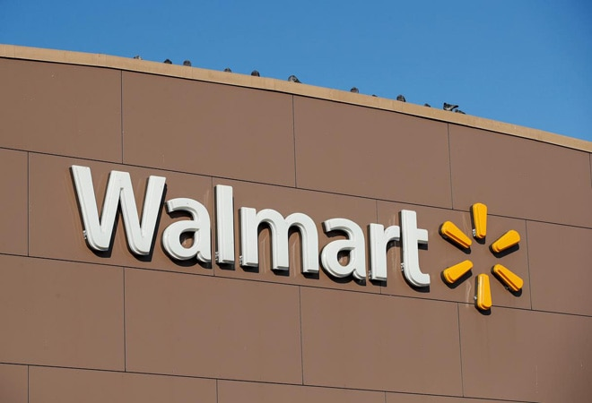 Walmart to export $10 billion of India-made goods each year by 2027