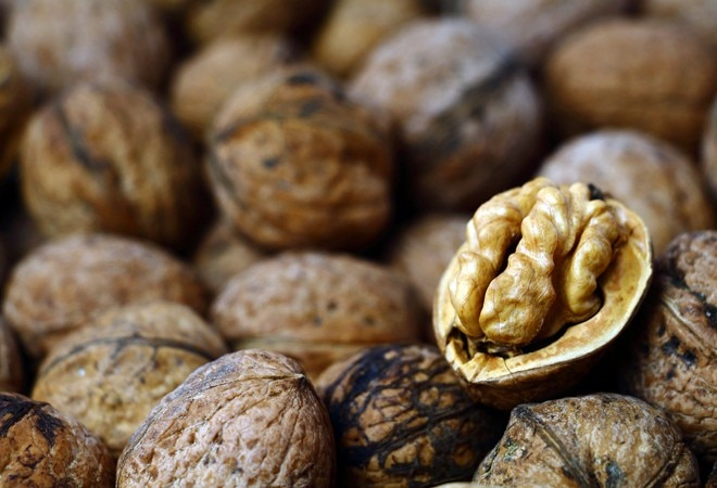 California walnut growers hope US-India trade deal will reduce tariffs